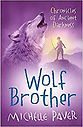 Wolf Brother Michelle Paver