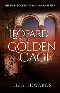 scar gatherer series time travel children adventure fiction history ring ruins shimmer glass slaves isabella demon embers falconer's quarry saving unicorn's horn leopard golden cage Julia Edwardsrer series time travel children adventure fiction history shimmer glass slaves isabella demon embers falconer's quarry saving unicorn's horn leopard golden cage Julia Edwards