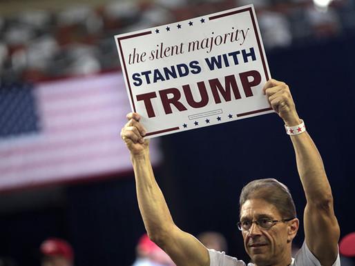 Tại sao dù biết Trump chuyển hướng độc tài, nhiều người ủng hộ vẫn trung thành?