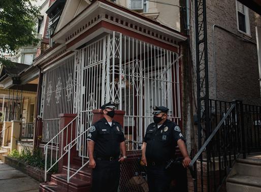 Có khi nào thành phố này nắm trong tay câu trả lời cho tương lai của ngành cảnh sát ở Mỹ?