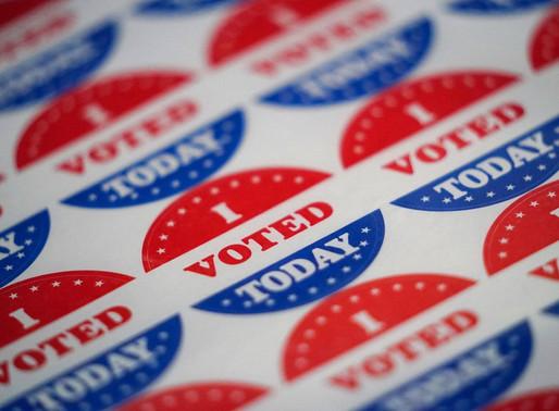 6 lý do vì sao không nên lo ngại về cuộc bầu cử