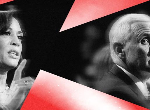 Tranh luận Phó Tổng Thống 2020: Kiểm chứng Harris và Pence