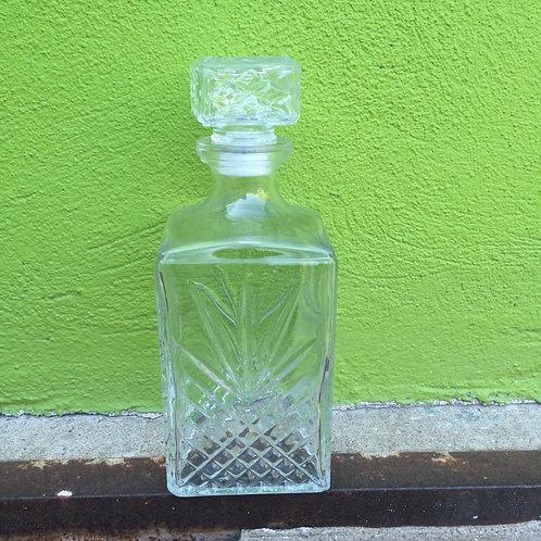 Assorted Vintage 'Cognac' Bottles