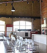 Miele Gallery Market Kitchen at St-Lawre