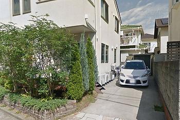 Angelハウス 駐車場.jpg
