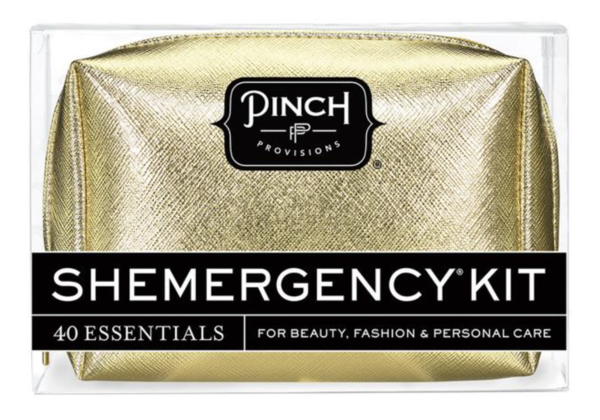 DIY or BUY: Day- Of Emergency Kit