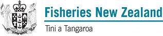Fisheries New Zealand Maori Crest[7898]L