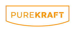 Purekraft Logo - Enclosure Outlined - CM