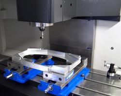 Machine Shop, Rochester, CNC, Manufacturing, Machining, optics, photonics, laser, medical, aerospace