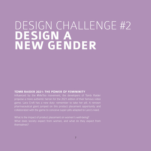 Design Challenge #2