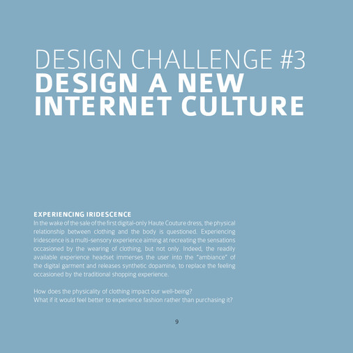 Design Challenge #3