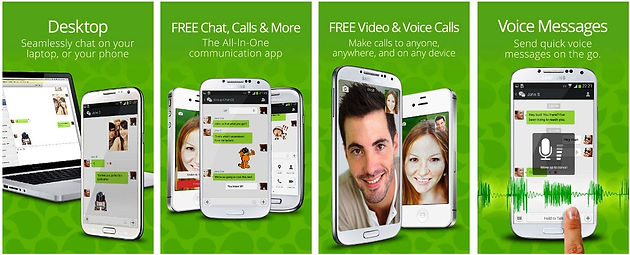 Download WeChat Hack Tool- No Survey