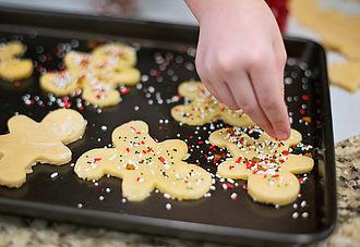 Endspurt! Bald ist Weihnachten! Feiern Sie mit uns die schönste Zeit des Jahres!