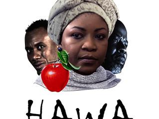 Analyse Semiologique du film HAWA