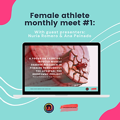 Female athlete monthly meet_ Presenter announcement Instagram (1).png
