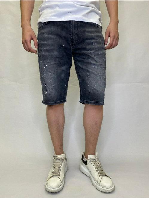 Short Jean Noir
