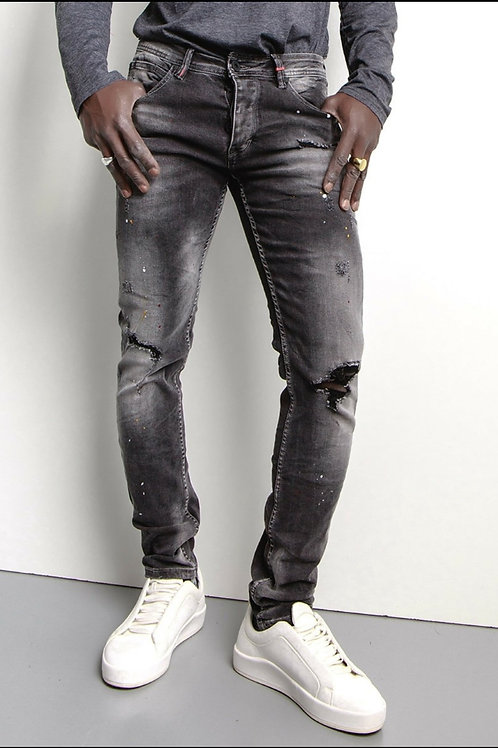 Jeans Skinny 8125