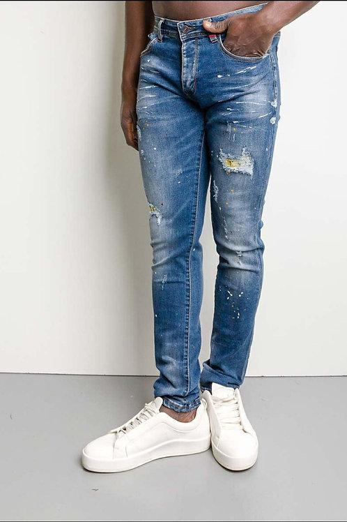 Jeans Skinny 8121