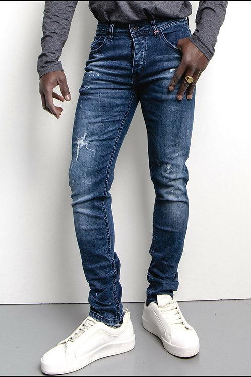 Jeans Skinny 8099