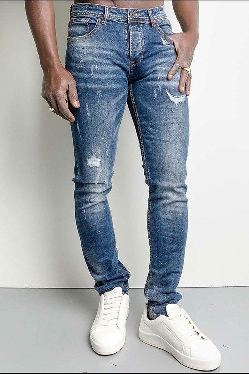 Jeans Skinny 8097