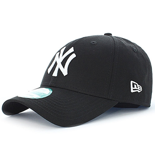 New Era - Casquette 940 League Basic New York Yankees