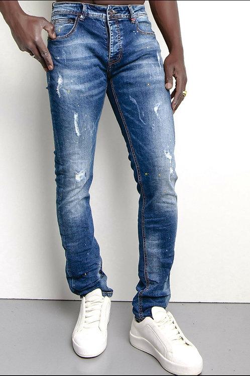Jeans Skinny 8101