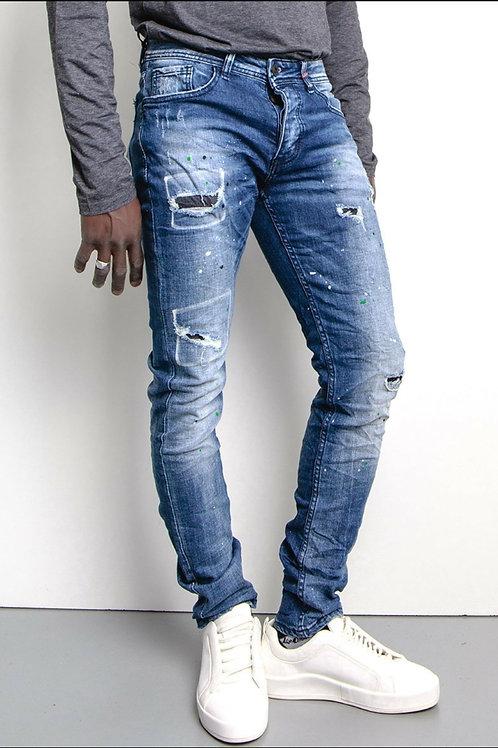 Jeans Skinny 8106
