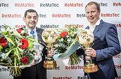Wabco ganadora premio refabricante 2017 ReMaTec