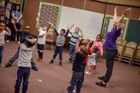 Ready, Spark, Kindergarten! Program