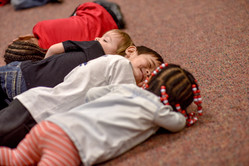 Ready, Spark, Kindergarten! Programs