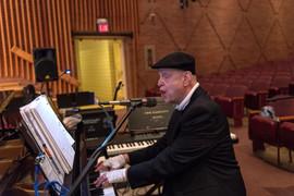 Music Director, Ron Hazelett