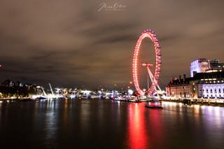 Night colours