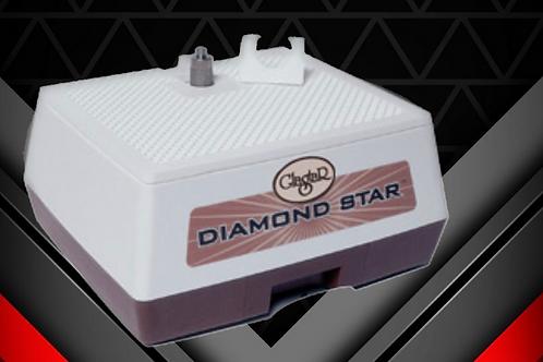 Glastar Grinders Diamond Star