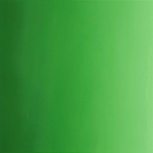 Light Green/White Translucent Opal 260 x 240mm