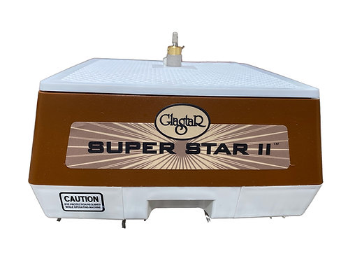 Glastar Grinders Super Star II