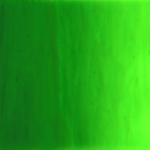 Dark Green/White Wispy Opal 260 x 240mm