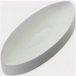 Short Oval, 14.8 in (38 cm), Slumping Mold