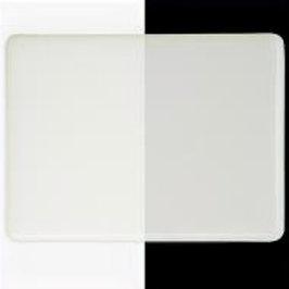 White 300 x 250mm