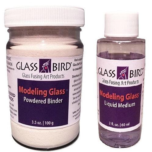 Modeling Glass Starter Kit