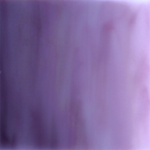 Pale Purple/White Translucent Opal 260 x 240mm