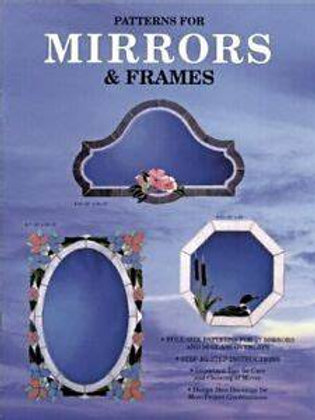 Patterns for Mirrors and Frames