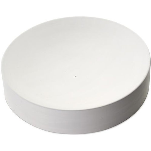 Ball Surface - Deep Form Step One, 16.5 in (42 cm), Slumping Mold