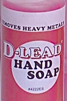 D-Lead hand soap 500ml