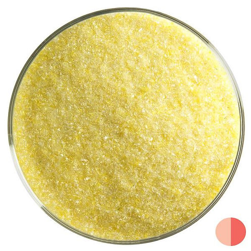 Marigold Yellow Transparent-1320