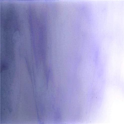 Pale Lavender/White Opal 260 x 240mm