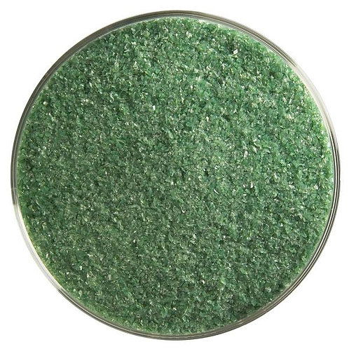 Dark Forest Green Opalescent-0141
