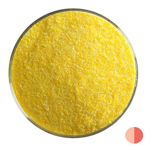 Marigold Yellow Opalescent-0320