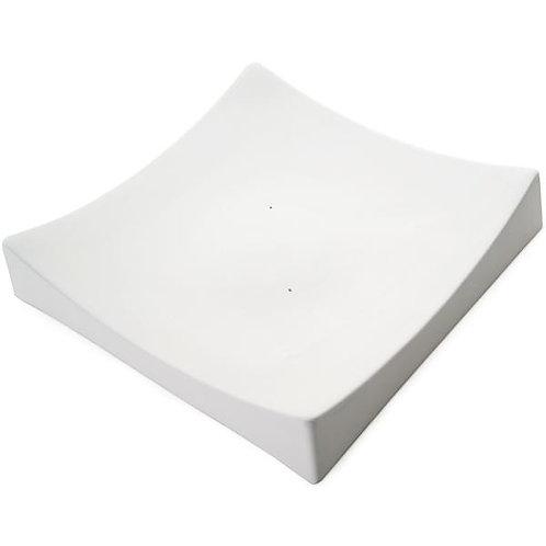 Square Slumper A, 12 in (30 cm), Slumping Mold