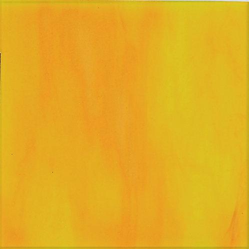 Mimosa Clear/White/Lemon Orange Opal 260 x 240mm