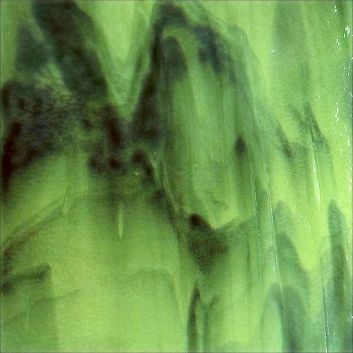 Olive Green Opal Forest Green 300 x 250mm